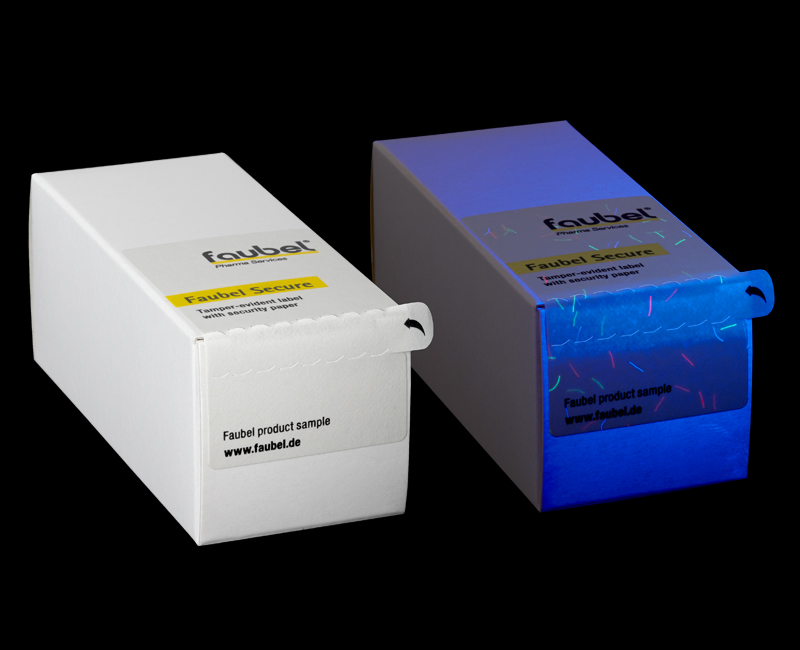 security labels, RFID labels, serialized labels