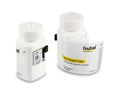Faubel-Compact® Label with LIBERO ITS